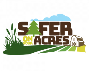 Safer on Your Acres