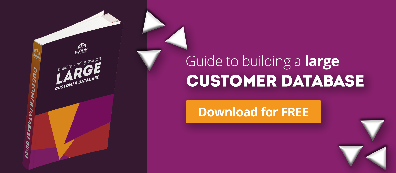 Bloom Intelligence Customer Experience Platform