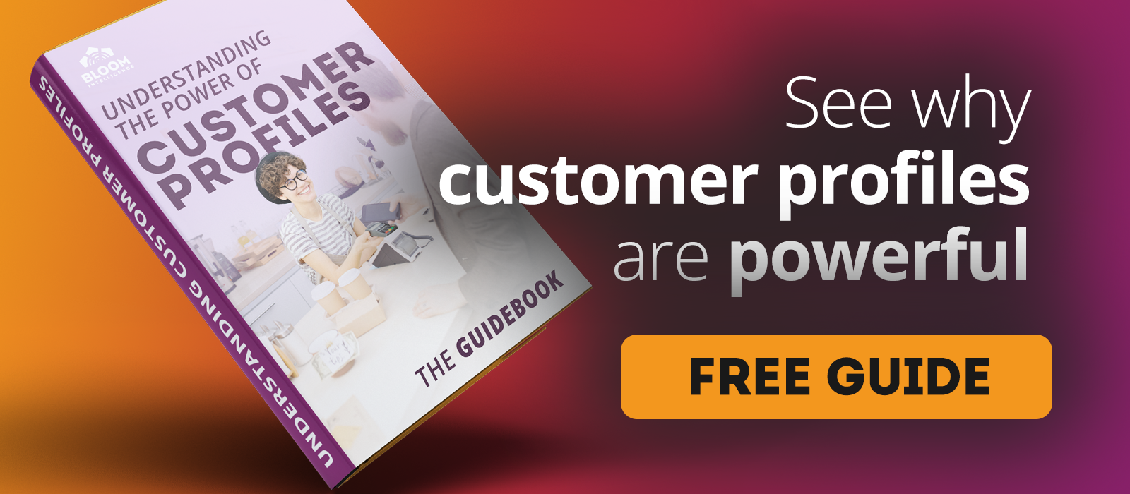 Build Customer Profiles with Your CRM Database
