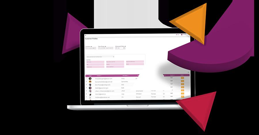 WiFi Marketing for Customer Segmentation
