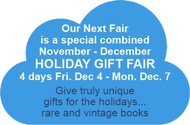 November Holiday Fair