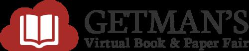 Getman's Virtual Book and Paper Fairs