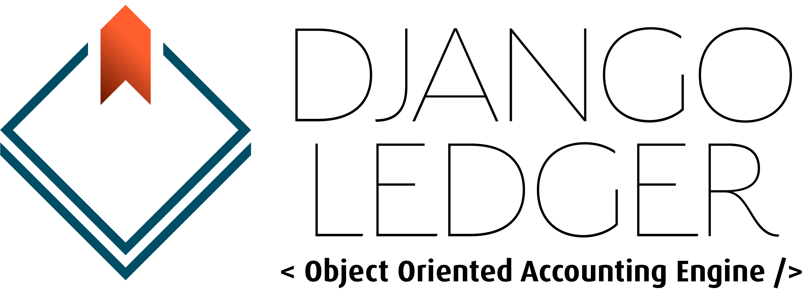 django ledger logo