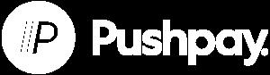 Pushpay Logo Online Giving