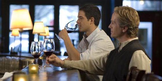 Men Wine