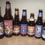 Top Five Christmas Beers