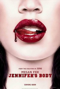 megan fox jennifers body 201x300