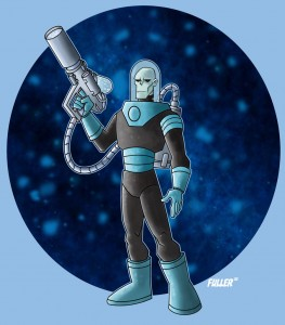 mr freeze 263x300