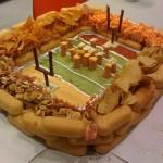 The Greatest Snack Food Stadium Ever Built