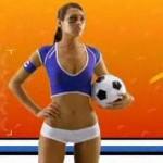 A Man's Dream of Women's Soccer