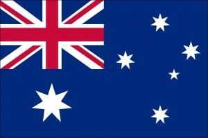 australia flag 300x200