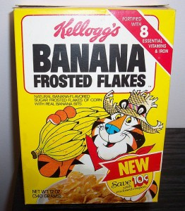 banana frosted flakes 262x300