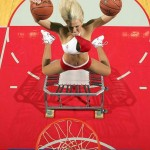 Top Ten Awesome Dunks
