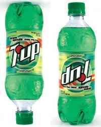 dnl bottle