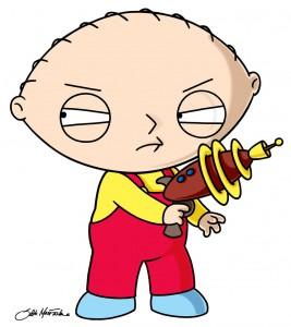 family guy stewie 267x300