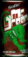 mr green soda