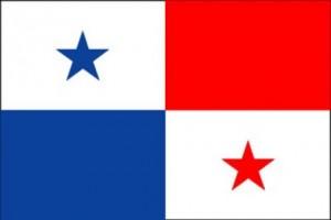 panama flag 300x200