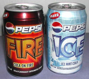 pepsi fire and ice 300x268