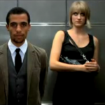 Racism in the Elevator