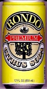 rondo soda 159x300