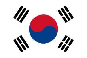 south korea flag 300x200