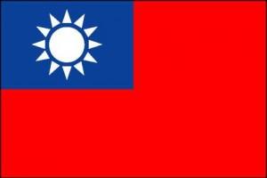 taiwan flag 300x200