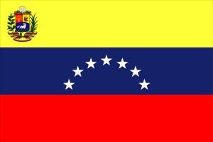 venezuela flag 300x200