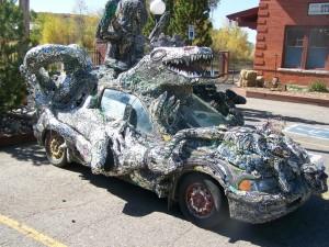 weird car 300x225