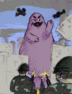 you can t kill the grimace 230x300