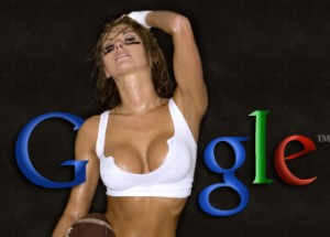 google girl