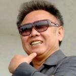 kim jong il smiling 75x75
