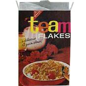 team flakes