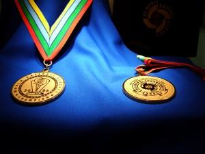 world baseball classic 2006 championship gold medal 300x225