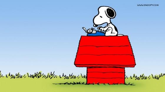 Snoopy 560x315