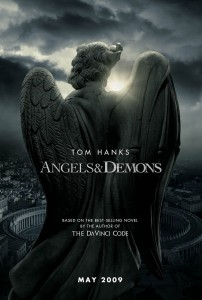 angels demons poster 202x300