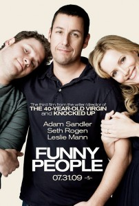 funny people poster 202x300