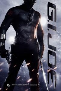gi joe the rise of cobra poster 202x300