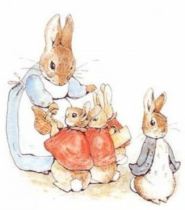 peter rabbit 264x300