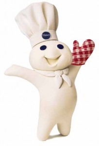 pillsbury doughboy 204x300