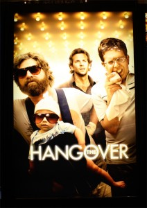 the hangover poster 212x300
