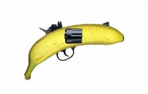 banana gun 300x190