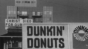 christ died for our donuts 300x168