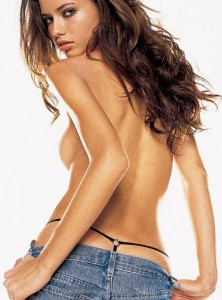 jeans and thong 2 222x300