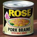 Twelve Crazy Canned Foods
