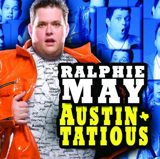 ralphie may cd 560x555