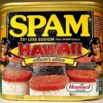 Ten of the Most Unusual SPAM Cans