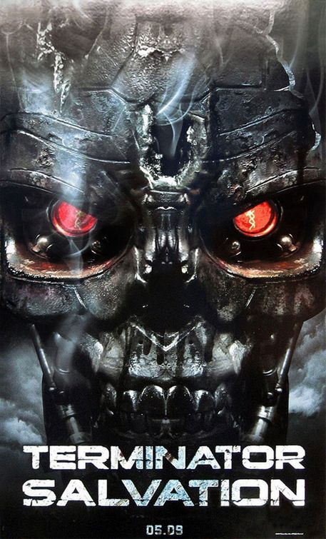 terminator salvation 20093