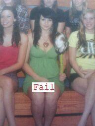 yearbook exposure