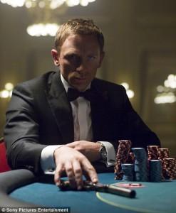 James Bond 247x300