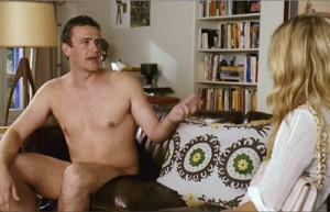 Jason Segel nude Forgetting Sarah Marshall 300x193